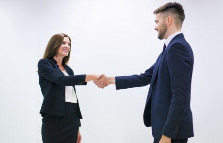 כניסה לתפקיד ניהולי – טיפים: להתחלה ברגל ימין